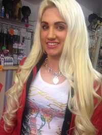 hair extensions Bournemouth