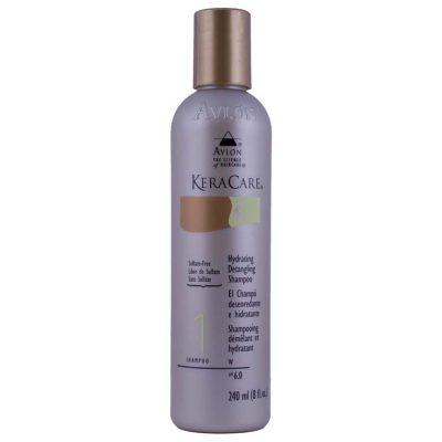 Keracare Hydrating Detangling Shampoo