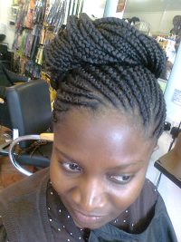 hair braiding bournemouth