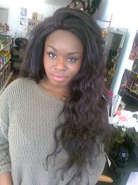 afro weave dorset