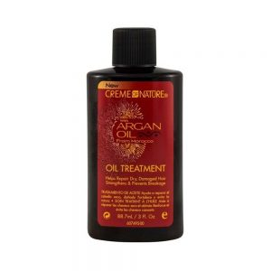 Cream of Nature Argan Oil Treatment