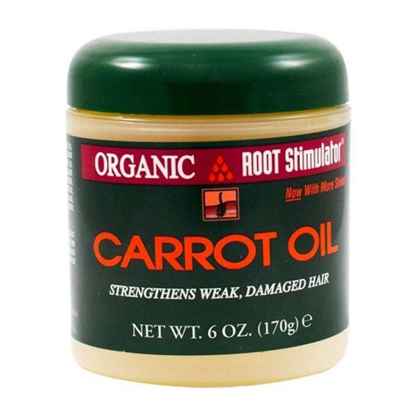 carrott oil