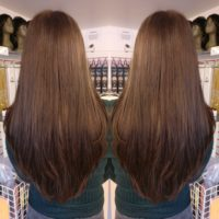 Natural Brazilian hair extensions Bournemouth
