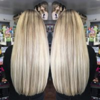 flawless hair extensions